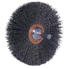 WEI804-17622 - WeilerStem-Mounted Conflex Brushes