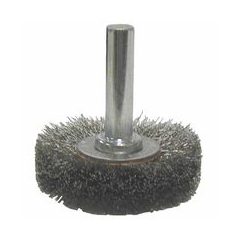 WEI804-17953 - WeilerCrimped Wire Radial Wheel Brushes