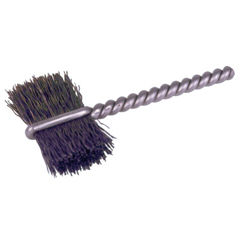 WEI804-21009 - Weiler - 3/8 Power Tube Brush, .005, 9/16 B.L. (Br-3/8)