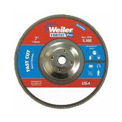 WEI804-31368 - Weiler - Vortec Pro™ Abrasive Flap Discs