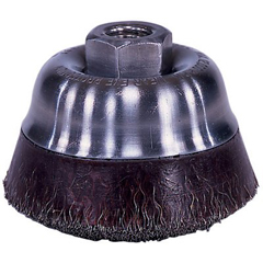 WEI804-35186 - WeilerPolyflex® Encapsulated Cup Brushes