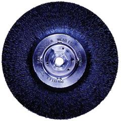 WEI804-35206 - Weiler - Roughneck® Stringer Bead Twist Wheels
