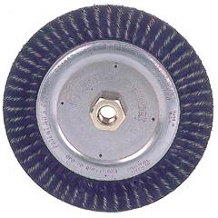 WEI804-35800 - Weiler - Roughneck® Stringer Bead Twist Wheels