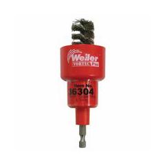 WEI804-36304 - Weiler - Vortec Pro Turbo Tube™ Brushes