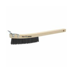 WEI804-44055 - Weiler - Curved Handle Scratch Brushes