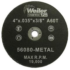 WEI804-56080 - Weiler - Vortec Pro™ Small Type 1 Reinforced Wheels