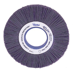 WEI804-83950 - Weiler - Nylox® Crimped-Filament Wheel Brushes
