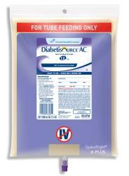 MON65832601 - Nestle Healthcare NutritionTube Feeding Formula DIABETISOURCE® AC 1500 ml