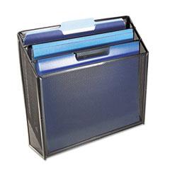 ROL22347ELD - Rolodex™ Mesh Three-Tier Organizer