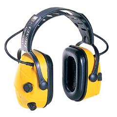 HLS154-1010376 - HoneywellImpact® Earmuffs