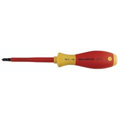 WHT817-32102 - Wiha ToolsSoftFinish® Insulated Screwdrivers