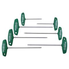 WHT817-36492 - Wiha ToolsT-Handle Torx® Sets