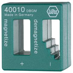WHT817-40010 - Wiha ToolsMagnetizer/Demagnetizer
