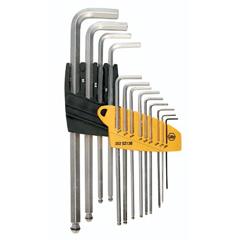 WHT817-66991 - Wiha ToolsMagicRing L-Key Sets