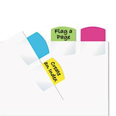 RTG33148 - Redi-Tag® Write-On Self-Stick Index Tabs/Flags