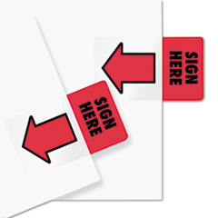 RTG76809 - Redi-Tag® Removable/Reusable Standard Page Flags Value Pack