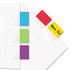 RTG76820 - Redi-Tag® Removable/Reusable Standard Page Flags Value Pack
