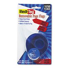 RTG81024 - Redi-Tag® Dispenser Arrow Flags