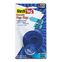 RTG81034 - Redi-Tag® Dispenser Arrow Flags