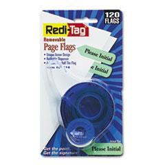 RTG81114 - Redi-Tag® Dispenser Arrow Flags