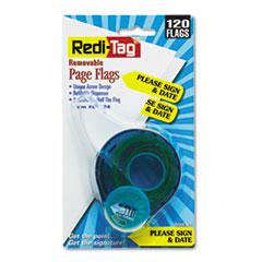 RTG81124 - Redi-Tag® Dispenser Arrow Flags