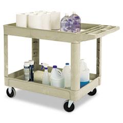 RCP452088BG - Rubbermaid® Commercial Heavy-Duty Utility Cart