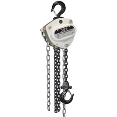 JET825-101020 - Jet - L100 Series Manual Chain Hoists
