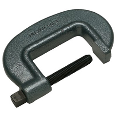 "WLT825-14572 - Wilton - ""0"" Series Extra Heavy Duty C-Clamps"