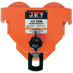 JET825-252020 - JetPT Series Plain Trolleys