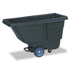 RCP9T1700BLA - Rubbermaid® Commercial Tilt Truck