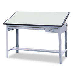 SAF3952 - Safco® Precision Drafting Table Top Only