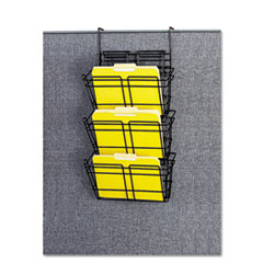 SAF4151CH - Safco® PanelMate® Organizers