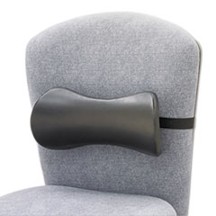 SAF7154BL - Safco® Lumbar Support Memory Foam Backrest