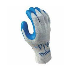 ORS845-300L-09 - Best GloveBest Glove Atlas Fit 300 Rubber-Coated Gloves