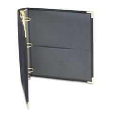 SAM15150 - Samsill® Classic Collection® Ring Binder Portfolio