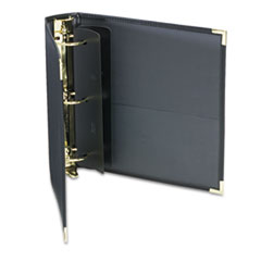 SAM15160 - Samsill® Classic Collection® Ring Binder Portfolio
