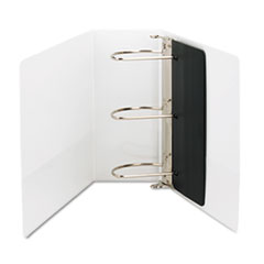SAM16407 - Samsill® Nonstick D-Ring View Binder