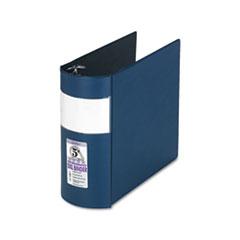 SAM17602 - Samsill® Top Performance DXL™ Locking D-Ring Binder with Label Holder