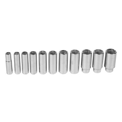 WRT875-414 - Wright Tool11 Piece Deep Socket Sets