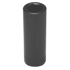 "WRT875-4912 - Wright Tool1/2"" Dr. Deep Impact Sockets"