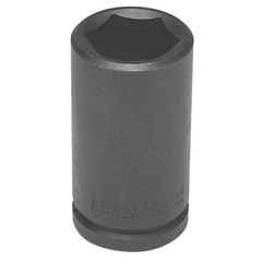 "WRT875-6938 - Wright Tool - 3/4"" Dr. Deep Impact Sockets"