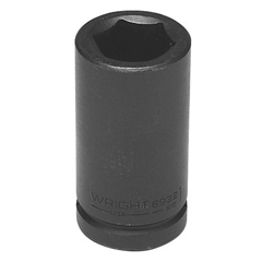 "WRT875-6928 - Wright Tool3/4"" Dr. Deep Impact Sockets"