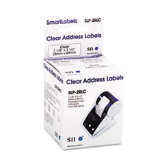 SKPSLP2RLC - Seiko Labels for Smart Label Printers