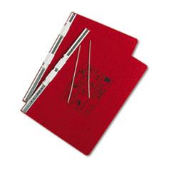 ACC54049 - ACCO Hanging Data Binder with PRESSTEX® Cover