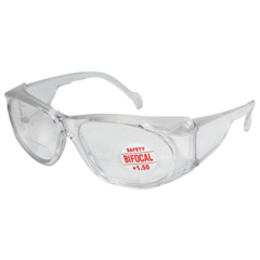 ANR101-BF150 - Anchor BrandBifocal Safety Glasses, 1.50 Diopter, Clear