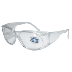 ANR101-MS200 - Anchor BrandFull-Lens Magnifying Safety Glasses, 2.00 Diopter, Clear