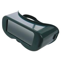 BWL901-WG-2414SFF - Best WeldsSoft-Sided Goggle, Fixed Front, Vinyl