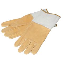 BWL902-150TIG-L - Best WeldsTig/MIG Welding Gloves, Pigskin, Large, Tan