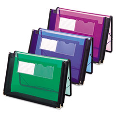 SMD71951 - Smead® Poly Ultracolor® Wallets