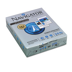 SNANPL11245R - Navigator® Platinum Paper